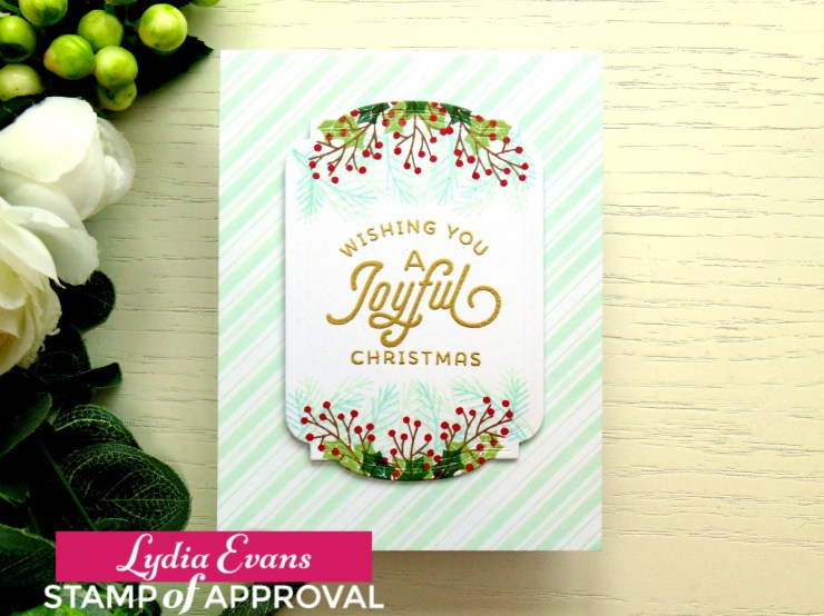 Stamp Of Approval Candy Cane Lane Box_7