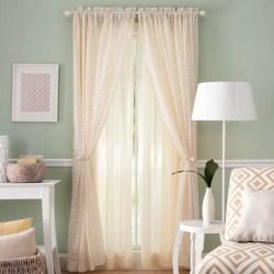 Modern-sheer-curtains