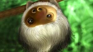 Lydia Kurnia - Sloth
