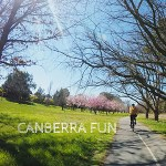 'Everyday' Day 73 – Canberra Fun (testing my new GoPro)