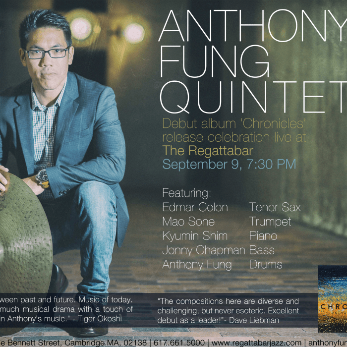Anthony Fung 9/9/14