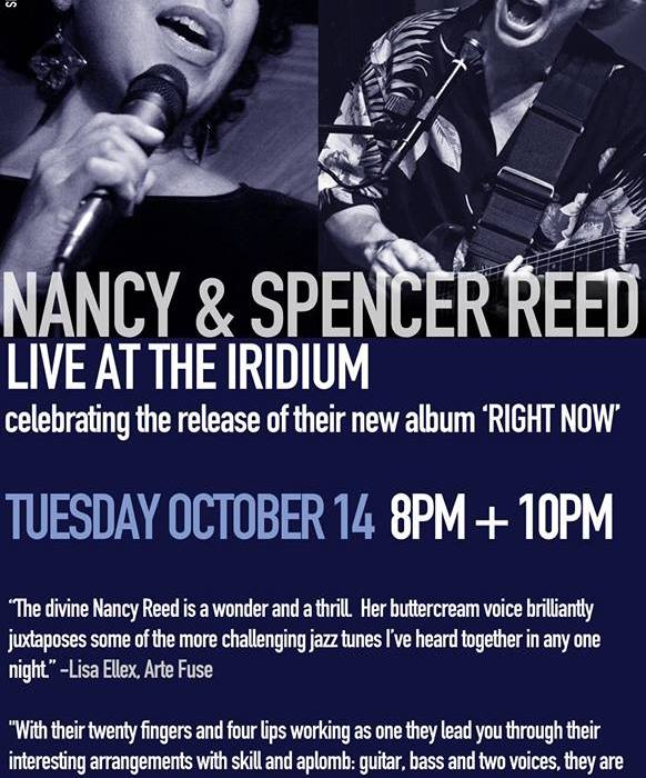Nancy Reed 10/14/14