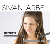 SivanArbel_CD_Cover