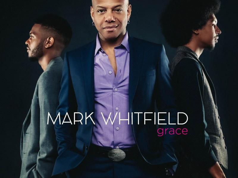 "ZEALnyc Reviews Mark Whitfield's ""Grace"""