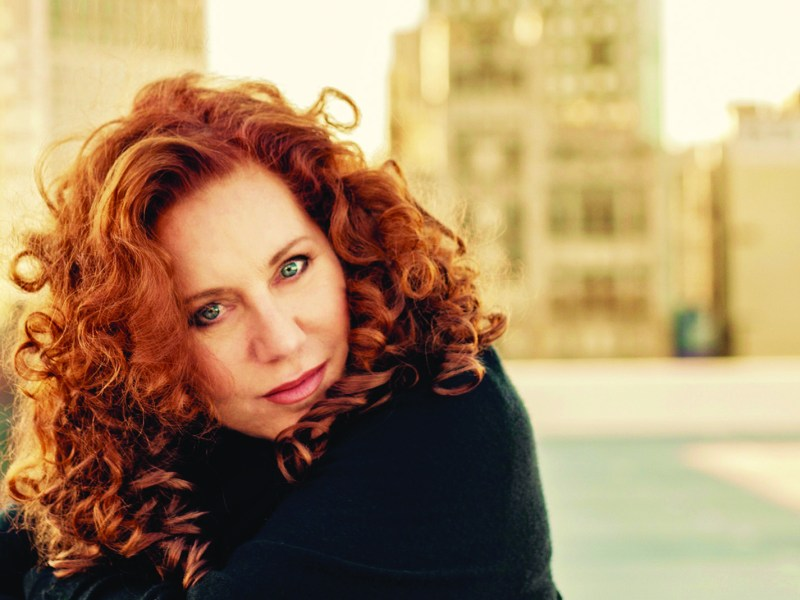 """Kathy Kosins Releases Live Recording of """"Uncovered Soul"""" for Soul and Jazz"""