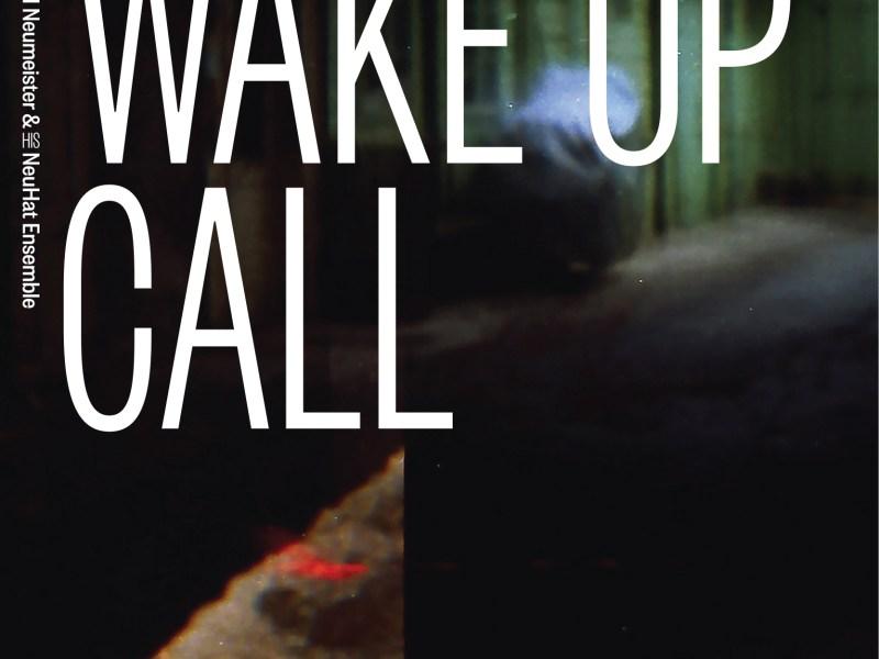 "Italian Based Argonauta Magazine Reviews Ed Neumeister's ""Wake Up Call"""