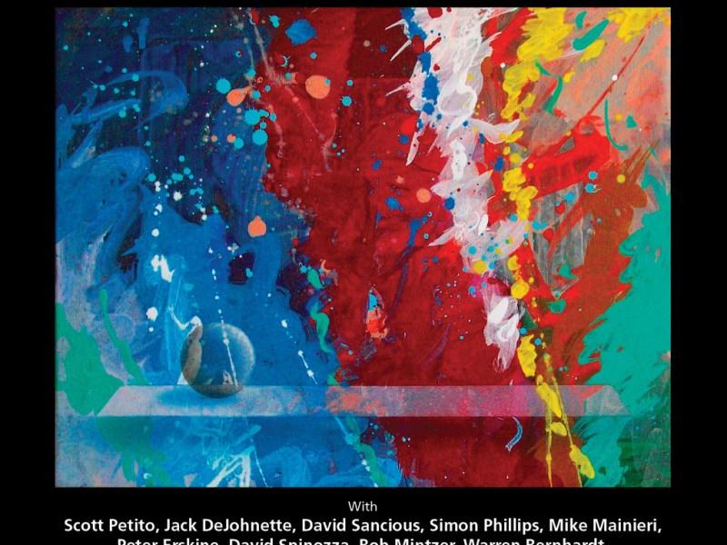 "REVIEW: JazzTimes Reviews Scott Petito's ""Rainbow Gravity"""