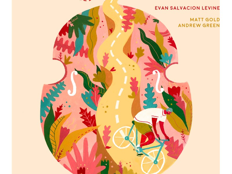 "FEATURE: Bass Player Magazine Shares the News of Evan Salvacion Levine's New Album ""Mestizo"""