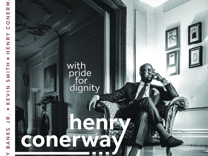REVIEWS: O's Place Jazz Newsletter Reviews Henry Conerway, Charles Pillow & Flavio Silva