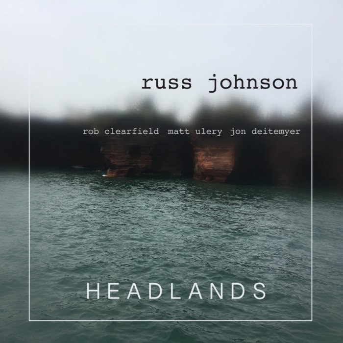 Russ Johnson: Headlands