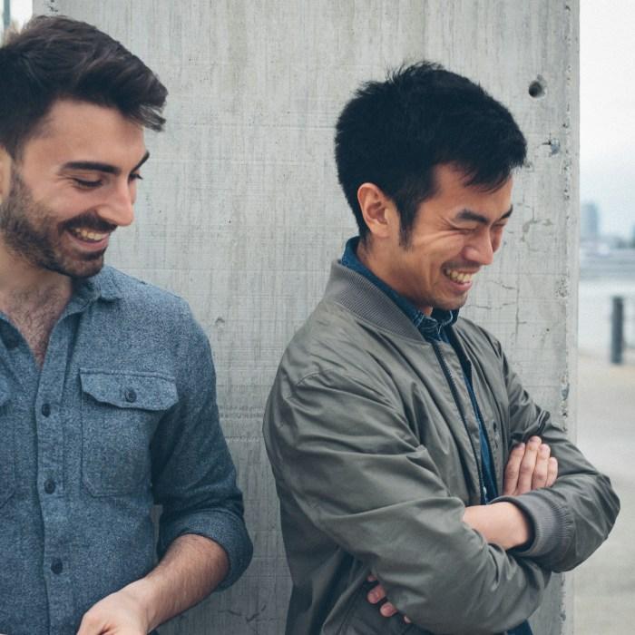 Christian Li & Mike Bono