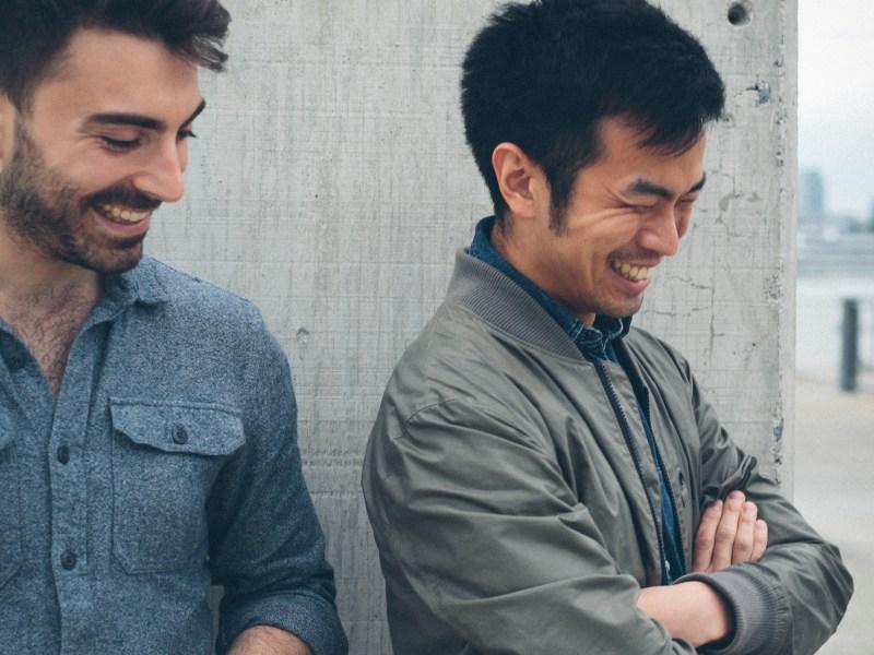 """NEW MUSIC MONDAY: Jazziz Features Christian Li & Mike Bono's """"Puddles"""""""
