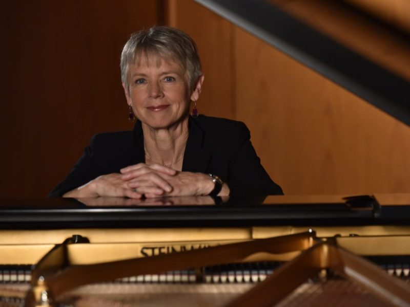 "REVIEW: Ellen Rowe's ""Momentum: Portraits of Women In Motion"" Reviewed by All About Jazz"