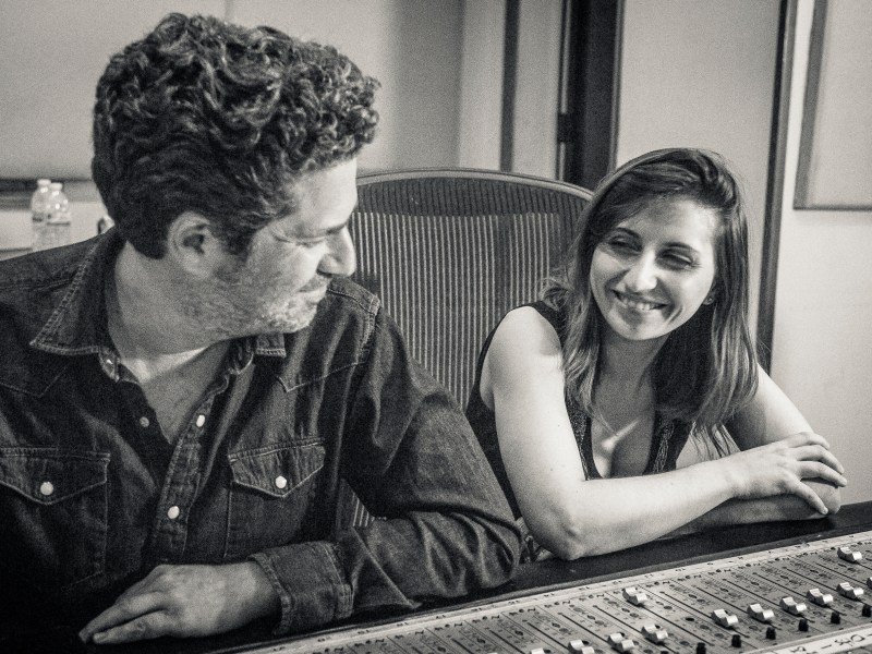 REVIEW: Chiara Izzi and Kevin Hays' Across the Sea Reviewed by JazzWeekly