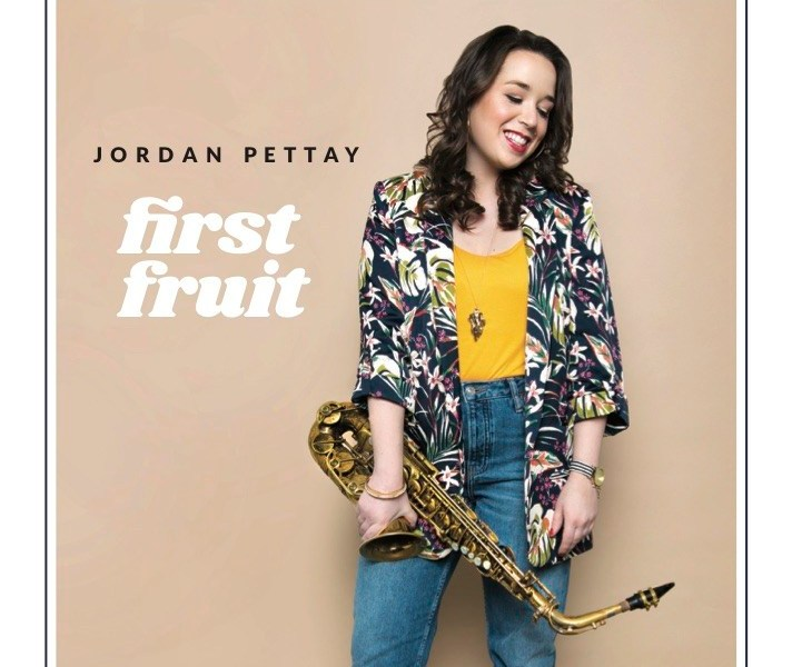"REVIEW: Jordan Pettay's ""First Fruit"" is Jazz Weekly's RINGER OF THE WEEK"