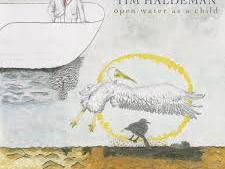 """REVIEW: Tim Haldeman's """"Open Water As A Child"""" Gets a 4.5 Star Review from The Sydney Morning Herald!"""