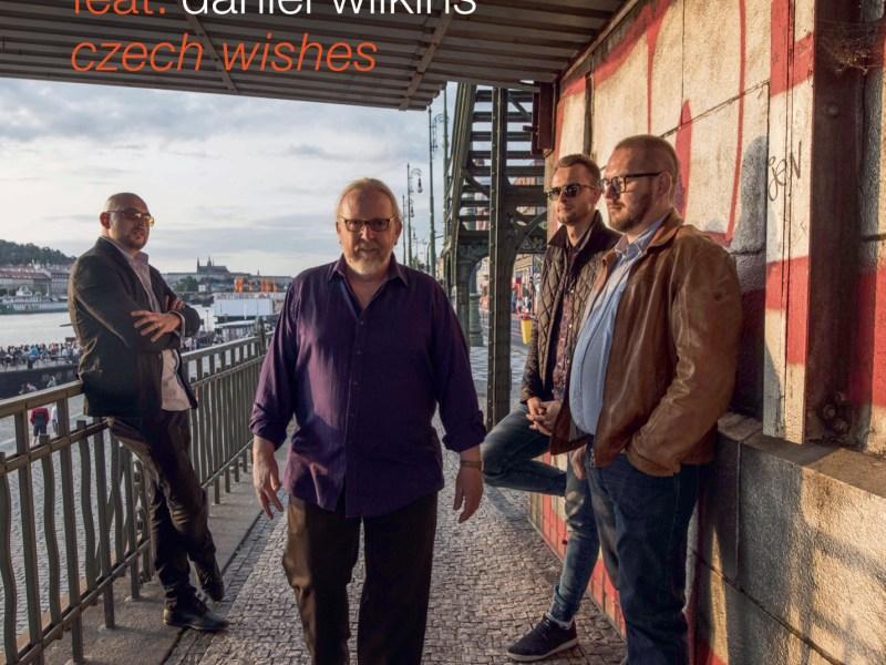 "REVIEW: Jazz Weekly Reviews Skip Wilkins' ""Czech Wishes"""