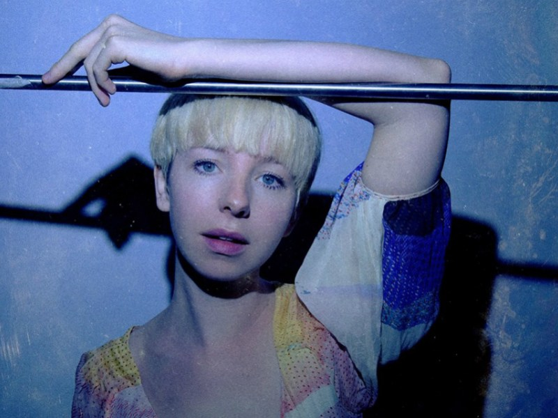 INTERVIEW: Emma Frank Chats to Jazz Speaks about her New Album!