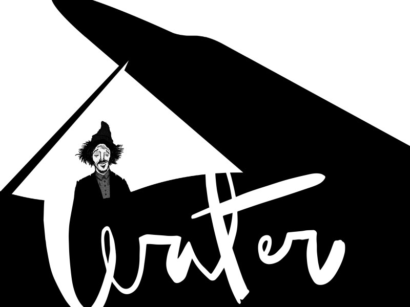 """NEW RELEASE: Fima Chupakhin's Debut """"Water"""" Due Out October 8"""