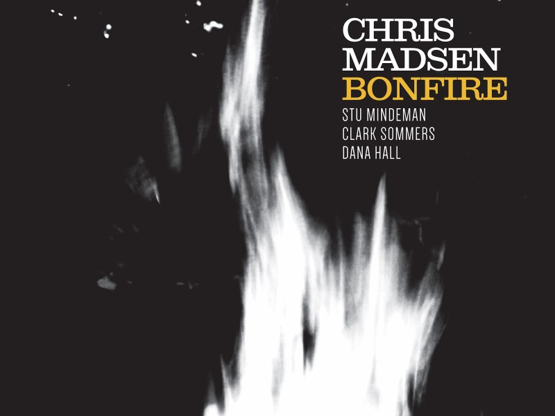 REVIEW: Chris Madsen's 'Bonfire' Reviewed by Making a Scene