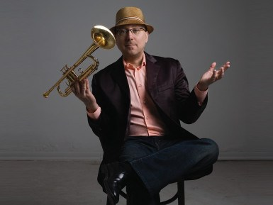 REVIEW: Brian Lynch Big Band reviewed by Jazz Journal