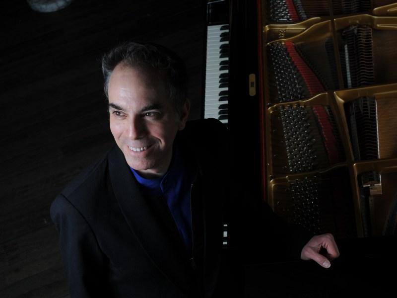 REVIEW: Pianist Matt Herskowitz's reviewed by Next Bop