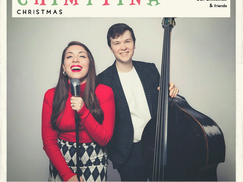 "REVIEW: All About Jazz Reviewed ""A Very ChimyTina Christmas"""