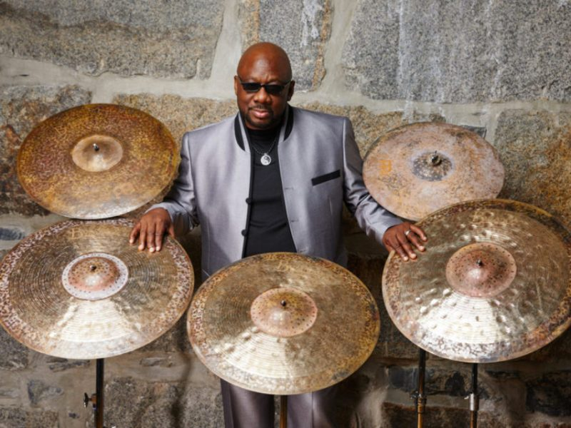 FEATURE: Ralph Peterson takes all his musical lessons to heart by The Philadelphia Tribune