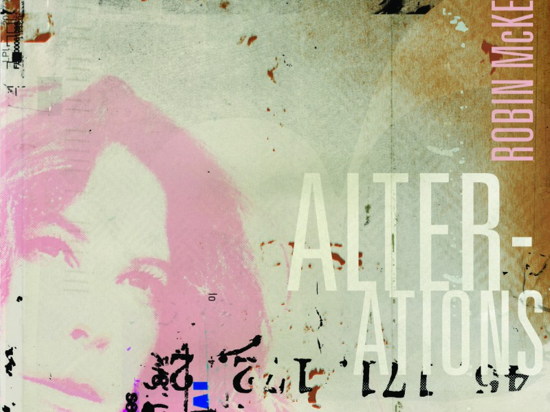 REVIEW: Robin McKelle's 'ALTERATIONS' Reviewed by Wulf's Music + Blog