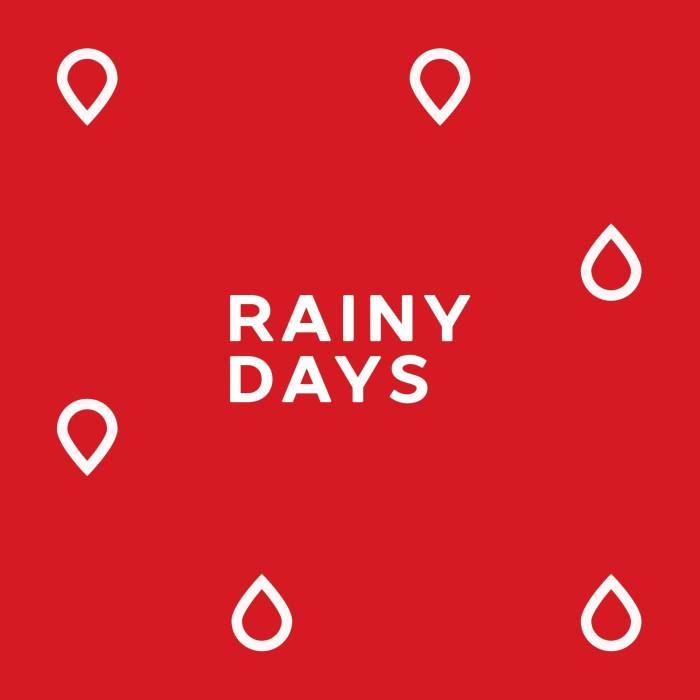 Rainy Days Records