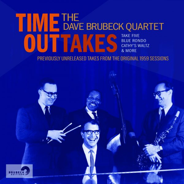 REVIEWS: Time OutTakes Reviewed by All About Jazz, Toledo Blade, and more
