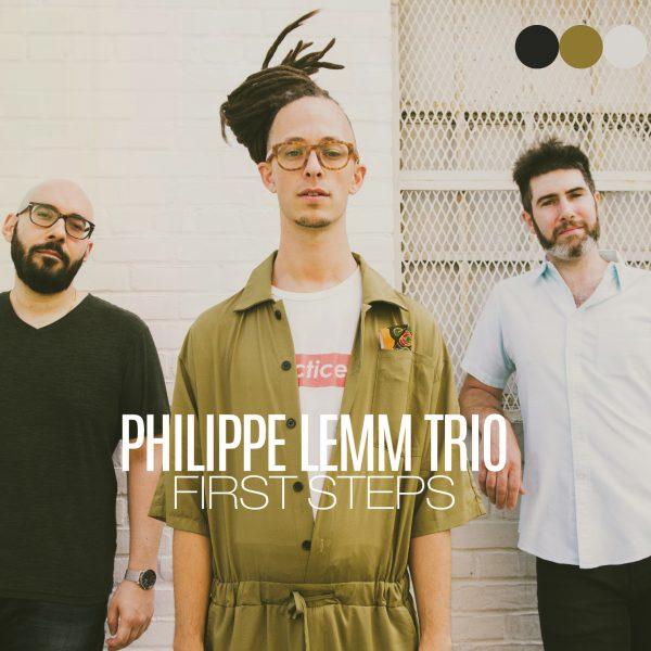 DRUM BREAKS: The Generations Quartet & The Philippe Lemm Trio – On The Drums