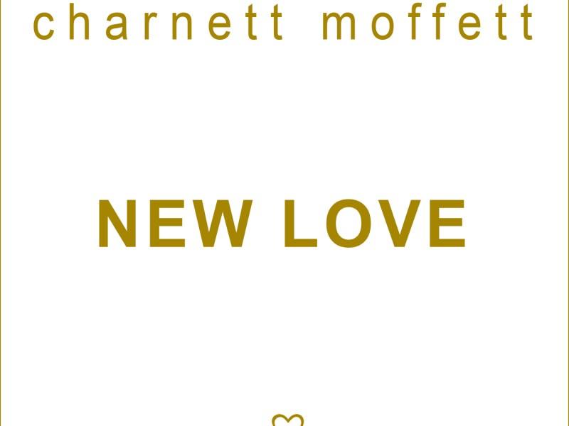 OUT FRIDAY: Legendary Bassist Charnett Moffett to Release 'New Love' on June 11, 2021 via Motéma Music