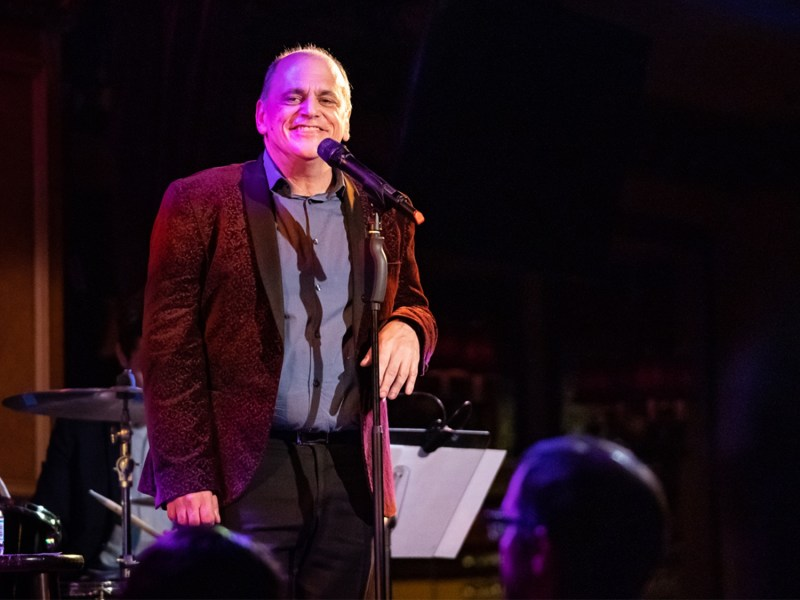 EVENT ANNOUNCEMENT: Vocalist John Minnock To Perform Album 'Herring Cove' at Feinstein's/54 Below on July 29th