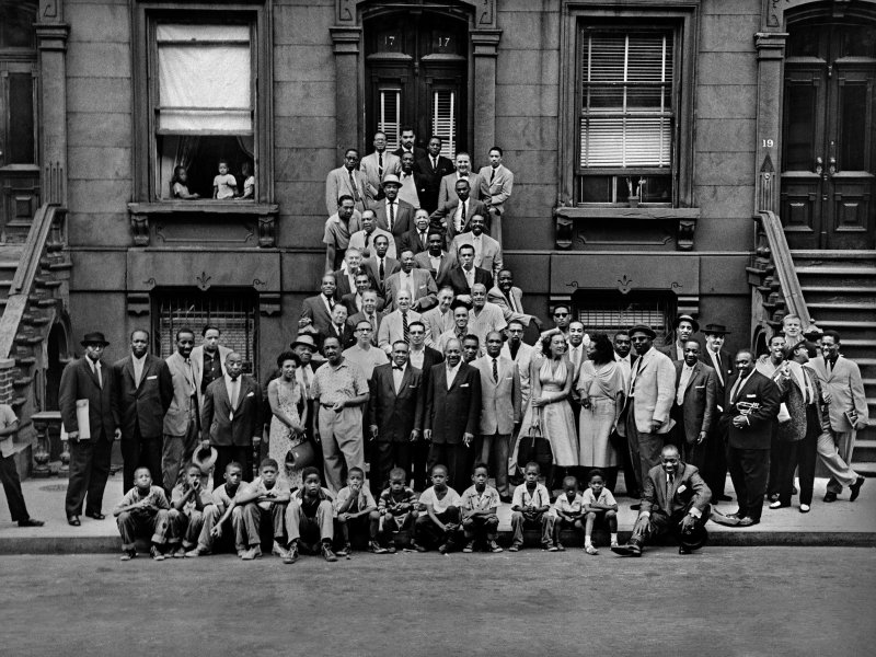 EVENT ANNOUNCEMENT: Upper East Harlem Block to be Co-Named After The Iconic Art Kane Photograph Harlem 1958