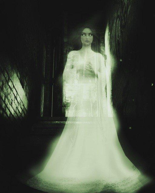 fantastique fantôme