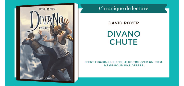 Divano Chute de David Royer