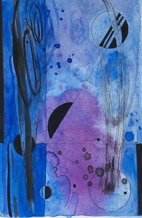 Lydia Rubio Artist
