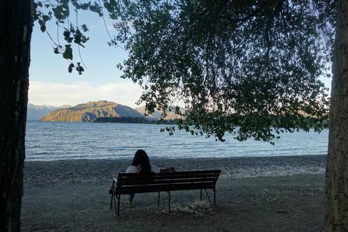 Lake Wanaka…sigh…