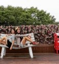 Singaporean Women in Travel