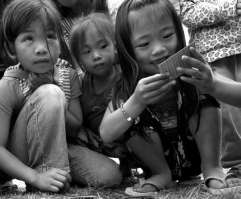 beautiful children in the villages we lived in in philippines