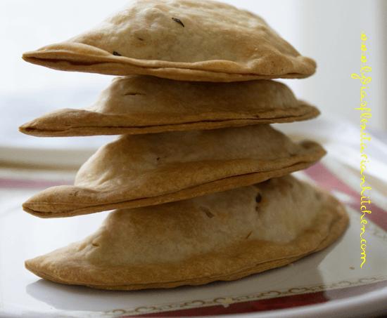 Tapas Tuesday: Empanadas