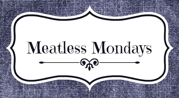 Meatless Monday: Ticks and Leaves