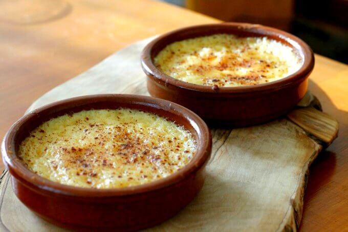 Arroz con Leche – Rice Pudding
