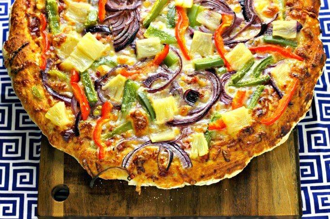 Pizza Fantasy Night
