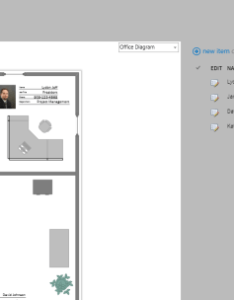 Org chart also create interactive visio diagrams with sharepoint lydon solutions rh lydonsolutions