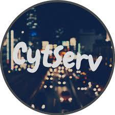 CytServ Profil • https://pbs.twimg.com/profile_images/1073539654056583168/j76evCAl_400x400.jpg