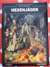 Der Codex Hexenjäger aus dem Jahr 2004.