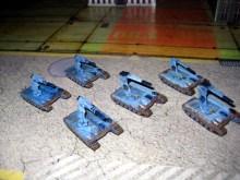 UCM Panzer