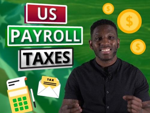 US Payroll Taxes